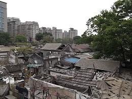 その後の形意拳&北京胡同の自由市場。。。_f0007580_19133813.jpg