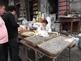 その後の形意拳&北京胡同の自由市場。。。_f0007580_19155561.jpg