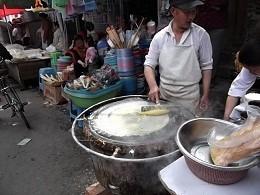 その後の形意拳&北京胡同の自由市場。。。_f0007580_19225833.jpg