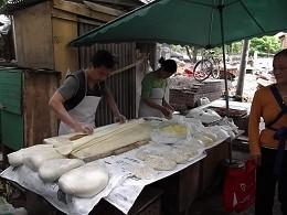 その後の形意拳&北京胡同の自由市場。。。_f0007580_19230809.jpg