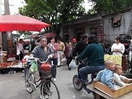 その後の形意拳&北京胡同の自由市場。。。_f0007580_19270729.jpg