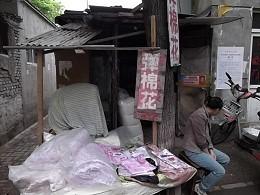 その後の形意拳&北京胡同の自由市場。。。_f0007580_19422430.jpg