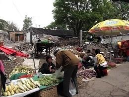 その後の形意拳&北京胡同の自由市場。。。_f0007580_19423366.jpg