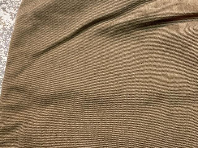 5月30日(土)大阪店オンラインストアVintageボトムス入荷日!!#4 U.S.Military & FrenchNavy編!M-41 HBT、30\'s DenimDungaree!!_c0078587_15380904.jpg