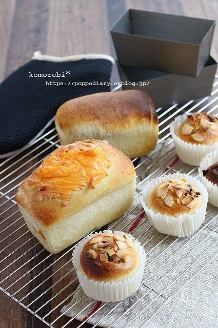 お庭通信&自家製酵母パン完成です♪♪_a0134594_11082182.jpg