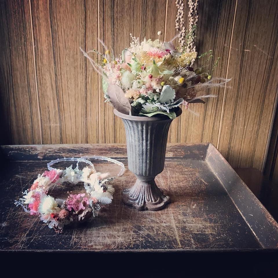 お花のご注文_d0165505_23274927.jpg