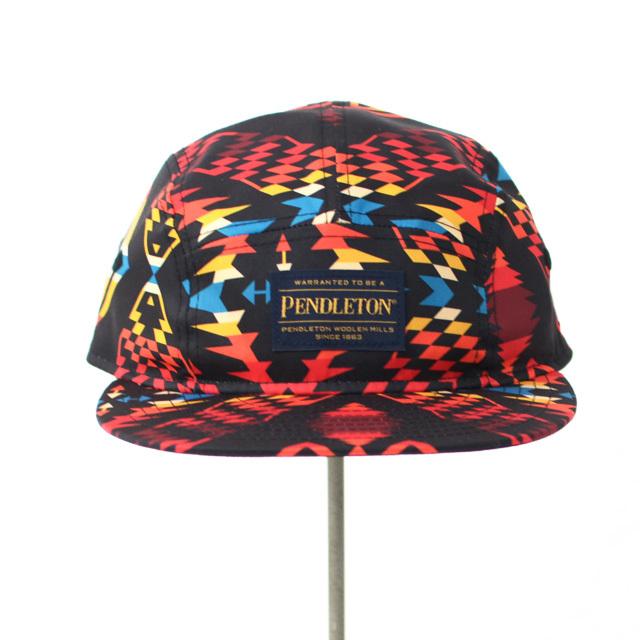 NEW ERA [ニューエラ] JET CAP PENDLETON WPATH CAP [12325702] ジェットキャップ ペンドルトン ウーブンパッチ  MEN\'S/LADY\'S _f0051306_16185718.jpg