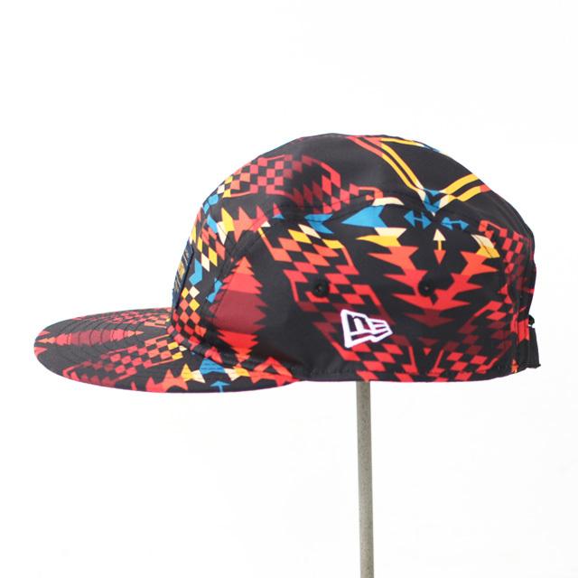 NEW ERA [ニューエラ] JET CAP PENDLETON WPATH CAP [12325702] ジェットキャップ ペンドルトン ウーブンパッチ  MEN\'S/LADY\'S _f0051306_16185754.jpg