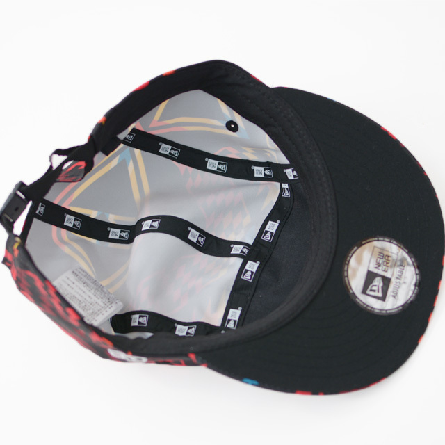 NEW ERA [ニューエラ] JET CAP PENDLETON WPATH CAP [12325702] ジェットキャップ ペンドルトン ウーブンパッチ  MEN\'S/LADY\'S _f0051306_16185831.jpg