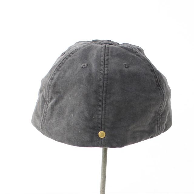 DECHO[デコー] BALL CAP [ANDC-054] ボールキャップ・ベースボールキャップ・MEN\'S/LADY\'S_f0051306_17295277.jpg