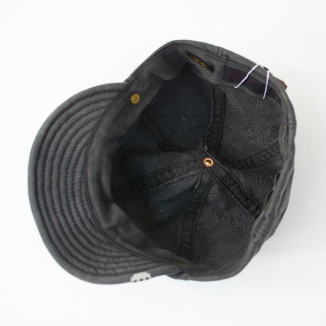 DECHO[デコー] BALL CAP [ANDC-054] ボールキャップ・ベースボールキャップ・MEN\'S/LADY\'S_f0051306_17295301.jpg