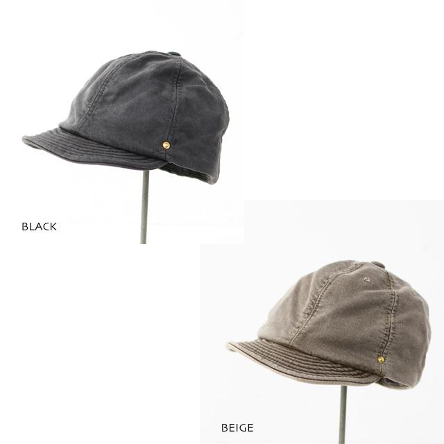 DECHO[デコー] BALL CAP [ANDC-054] ボールキャップ・ベースボールキャップ・MEN\'S/LADY\'S_f0051306_17295303.jpg