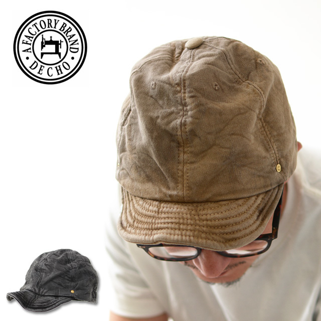 DECHO[デコー] BALL CAP-TIE DYE- [ANDC-055] ボールキャップ-タイダイ-・ベースボールキャップ・MEN\'S/LADY\'S_f0051306_17340410.jpg