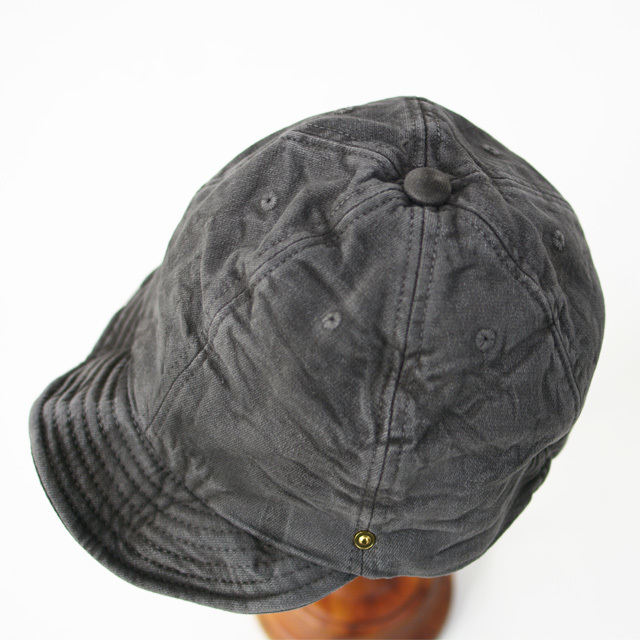 DECHO[デコー] BALL CAP-TIE DYE- [ANDC-055] ボールキャップ-タイダイ-・ベースボールキャップ・MEN\'S/LADY\'S_f0051306_17340534.jpg
