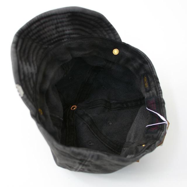 DECHO[デコー] BALL CAP-TIE DYE- [ANDC-055] ボールキャップ-タイダイ-・ベースボールキャップ・MEN\'S/LADY\'S_f0051306_17340543.jpg