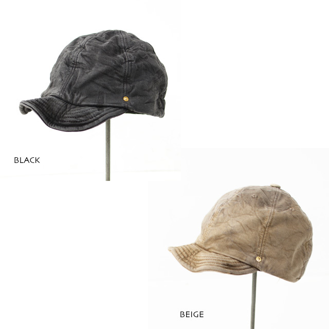 DECHO[デコー] BALL CAP-TIE DYE- [ANDC-055] ボールキャップ-タイダイ-・ベースボールキャップ・MEN\'S/LADY\'S_f0051306_17340583.jpg