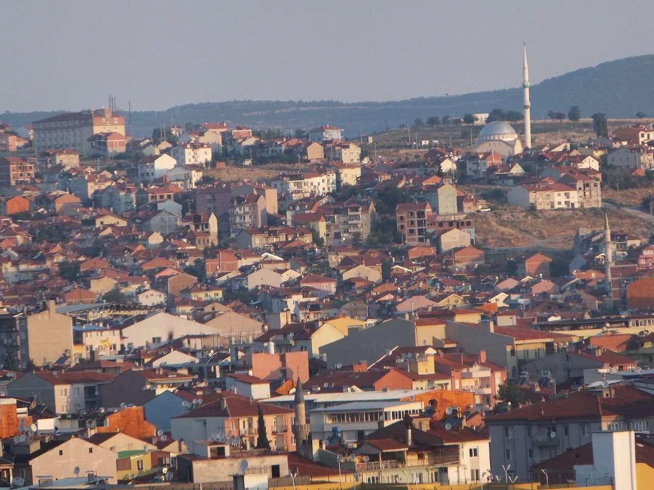 西安の4ヶ月ほど前にはトルコへ_c0002621_12320287.jpg