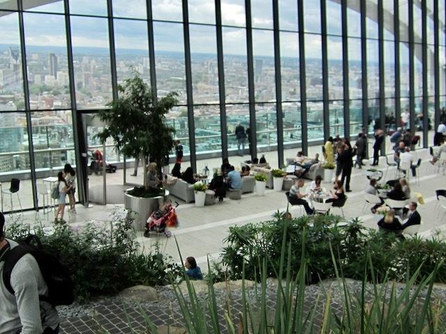 ロンドンイチ高層にある絶景ガーデン スカイガーデン_f0380234_00582216.jpeg