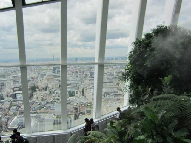 ロンドンイチ高層にある絶景ガーデン スカイガーデン_f0380234_01021803.jpeg