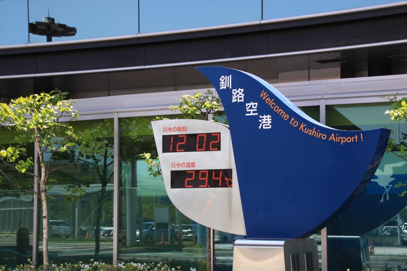 過去 釧路 天気