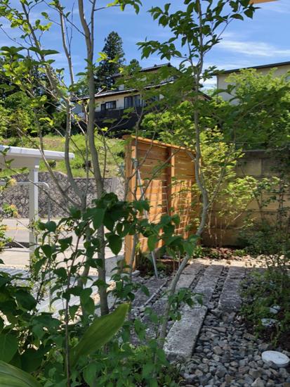 社の家/竣工_c0112447_08273078.jpg
