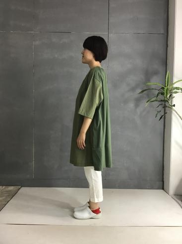 お洋服や色のパワーで明るく元気に!_f0328051_15175563.jpg