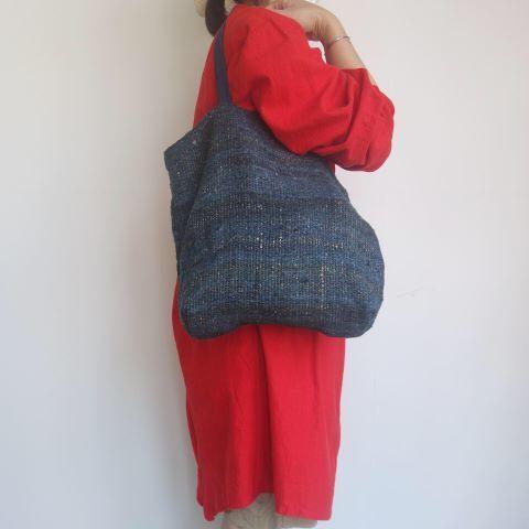 Suno&Morrison : Shopping Bag_a0234452_14331108.jpg