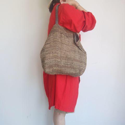 Suno&Morrison : Shopping Bag_a0234452_14331343.jpg