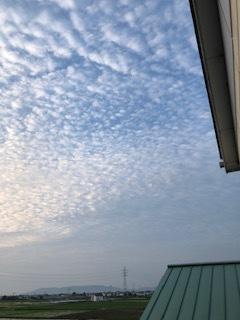 板野生活~午前5時の空~_c0218368_12181702.jpg