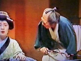 7-26/30-63 舞台「小林一茶」井上ひさし作 木村光一演出 こまつ座の時代(アングラの帝王から新劇へ)_f0325673_10562363.jpg