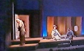 7-26/30-63 舞台「小林一茶」井上ひさし作 木村光一演出 こまつ座の時代(アングラの帝王から新劇へ)_f0325673_10572170.jpg