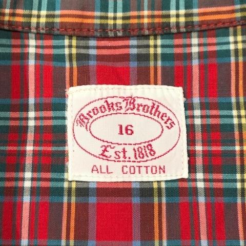 "1980s \"" CHAMPION - Print TRICO tag - \"" VINTAGE COLLEGE Tee SHIRTS - 染み込みプリント - ※ HKヘンリーネックTシャツ 新入荷 ._d0172088_17281024.jpg"