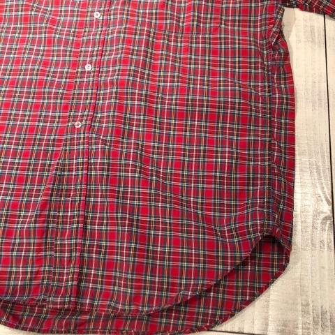 "1980s \"" CHAMPION - Print TRICO tag - \"" VINTAGE COLLEGE Tee SHIRTS - 染み込みプリント - ※ HKヘンリーネックTシャツ 新入荷 ._d0172088_17422451.jpg"