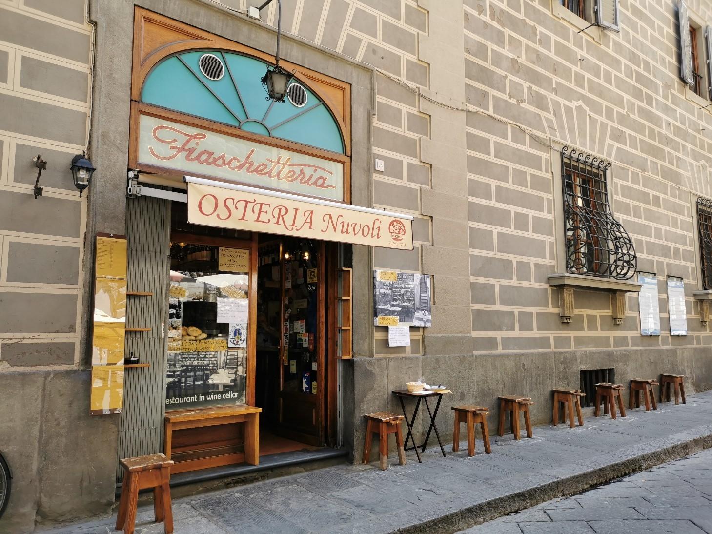 開いていました!フィレンツェのいつものお店_f0106597_02203756.jpg