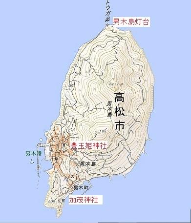 スポルティーフで行こう!(9)男木島・女木島 海の旅(中編)_d0108509_11042742.jpg