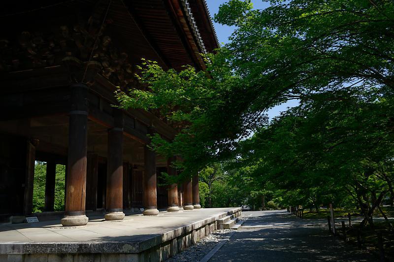 真緑巡り・南禅寺_f0032011_19421971.jpg