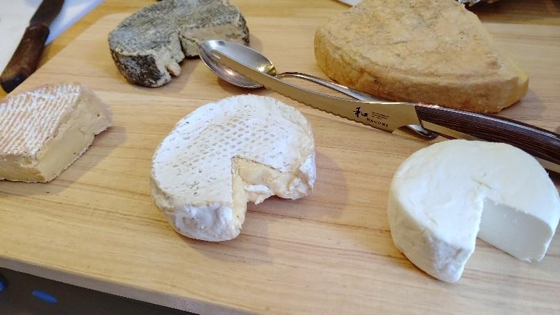 自家製チーズ_f0039117_11152626.jpg