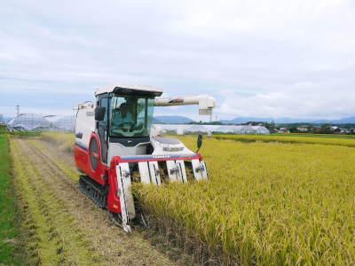 無農薬栽培の米粉、発芽玄米、雑穀米大好評発売中!「健康農園」さんの令和2年度の米作りがスタート!_a0254656_19132220.jpg