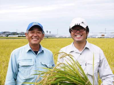 無農薬栽培の米粉、発芽玄米、雑穀米大好評発売中!「健康農園」さんの令和2年度の米作りがスタート!_a0254656_19143632.jpg