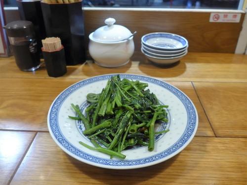 四谷三丁目「香港麺 新記」へ行く。_f0232060_1472026.jpg