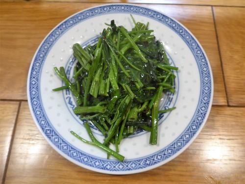四谷三丁目「香港麺 新記」へ行く。_f0232060_1474617.jpg