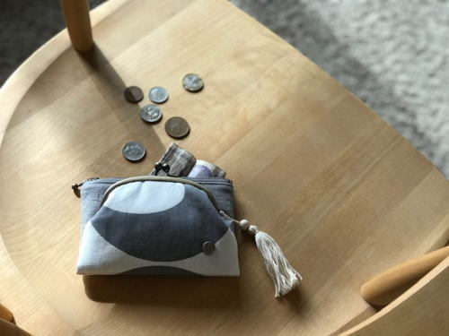 布で作る かわいいお財布_d0091671_17312419.jpg