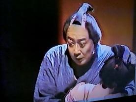 7-28/30-65 舞台「小林一茶」井上ひさし作 木村光一演出 こまつ座の時代(アングラの帝王から新劇へ) _f0325673_14584999.jpg