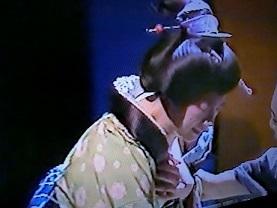 7-29/30-66 舞台「小林一茶」井上ひさし作 木村光一演出 こまつ座の時代(アングラの帝王から新劇へ)_f0325673_15313191.jpg