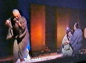 7-30/30-67 舞台「小林一茶」井上ひさし作 木村光一演出 こまつ座の時代(アングラの帝王から新劇へ)_f0325673_16003668.jpg