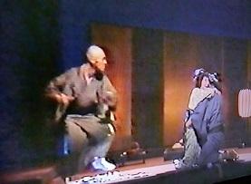 7-30/30-67 舞台「小林一茶」井上ひさし作 木村光一演出 こまつ座の時代(アングラの帝王から新劇へ)_f0325673_16024189.jpg
