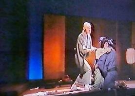 7-30/30-67 舞台「小林一茶」井上ひさし作 木村光一演出 こまつ座の時代(アングラの帝王から新劇へ)_f0325673_16031630.jpg