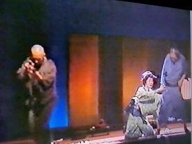 7-30/30-67 舞台「小林一茶」井上ひさし作 木村光一演出 こまつ座の時代(アングラの帝王から新劇へ)_f0325673_16094417.jpg