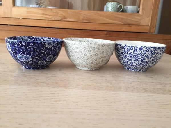 【バーレイ陶器】シュガーボールとバター皿 ブログで販売会_d0217479_17043536.jpg