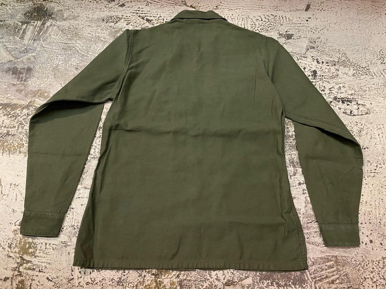 このミリタリーシャツ、もうお持ちですか!?(マグネッツ大阪アメ村店)_c0078587_12563710.jpg